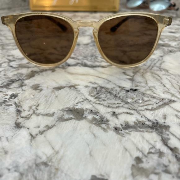 Krewe Oliver Sunglasses